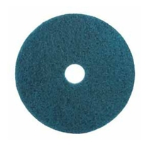 Floor Pad Blue 17