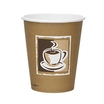 Benders Caffe Hot Cup 9OZ