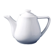 Superwhite Teapot 46CL Pack 4