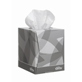 8834 Kleenex Facial Tissue Cube 90 Sheet