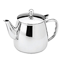 Kettles and Teapots