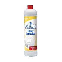Shield Toilet Descaler  1 Litre