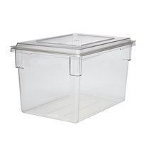 Camwear Food Box Clear 45x66x38CM