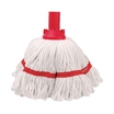 Exel Revolution Mop Red 250G