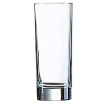Islande HiBall Glass Clear 36CL