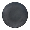 Andromeda Coupe Plate Black 27.5CM