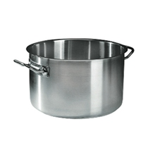 Prepara Stew Pan Side Handles 18.5 Litre