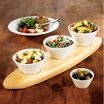 Bit On The Side Zest Snack Bowl White 28CL