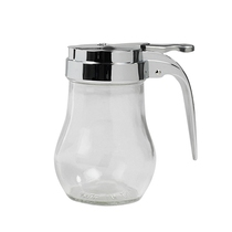 Syrup Dispenser Chrome Plated Top 17.7CL Case 12