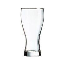 Lido HiBall Glass Clear 29CL