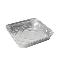 Good 2 Go Shallow Foil Container 9x9