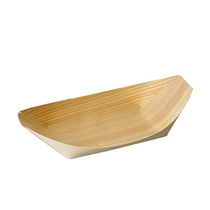 Sustain Wooden Boat 4.5