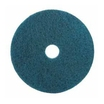 Floor Pad Blue 14