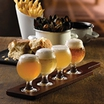 Belgian Beer Taster Glass Clear 14CL