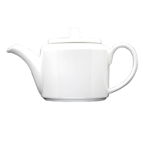 Creme Monet Teapot 80CL